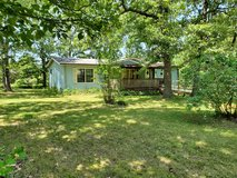 Country Home 3bed 2 bath 2.5 ac. 65,000. in Fort Leonard Wood, Missouri