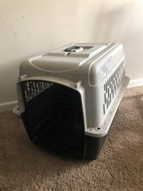 Travel crate for dog in Beaufort, South Carolina