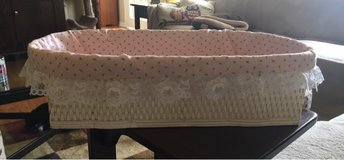 Vintage Doll Bed in Joliet, Illinois
