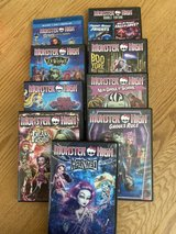 Monster High Movies in Naperville, Illinois