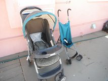 GRACO stroller & Umbrella stroler in Yucca Valley, California