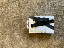 samsung galaxy watch active2 (44mm face) in Alamogordo, New Mexico