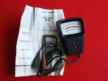 SEARS DWELL TECH METER in Plainfield, Illinois