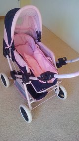 Stroller for doll in Ramstein, Germany