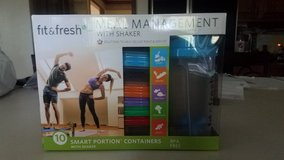 Meal Management With Shaker-New in Yorkville, Illinois