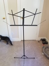 Titan Music Stand in Kingwood, Texas
