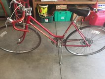 Schwinn Varsity Bike in Plainfield, Illinois