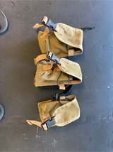 Magazine Pouches in Camp Pendleton, California