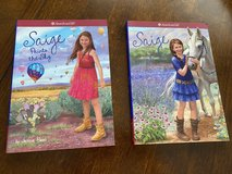 American Girl Saige Books in Bolingbrook, Illinois