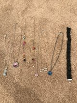 Lot of 7 Necklaces in Naperville, Illinois