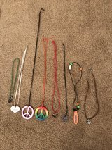Peace Sign Necklaces & More in Joliet, Illinois
