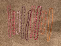 Red/Pink Necklaces in Naperville, Illinois