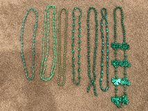 Green Bead Necklaces in Naperville, Illinois