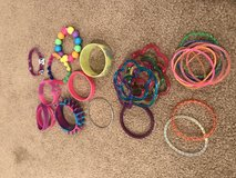 LOTS of Bracelets!! in Joliet, Illinois