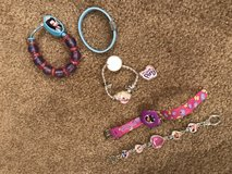 Dora, Princess & My Little Pony Jewelry in Joliet, Illinois