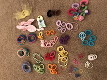 Hair Tie Lot in Joliet, Illinois