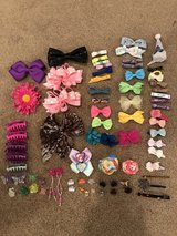 Huge Hair Bow Lot in Joliet, Illinois