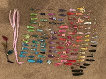Barrette/Hair Clip Lot in Joliet, Illinois