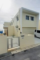 4bedrooms 2.5bath house in Yomitan(Torii, Kadena gate3)-move in ready- in Okinawa, Japan