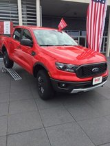 Brand New Ford Ranger XLT 4WD - Sale!! From Just $250 Bi Monthly ** in Wiesbaden, GE
