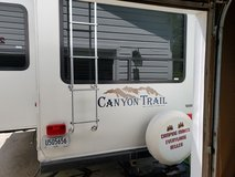 Canyon Trail 5th Wheel Camper in Fort Campbell, Kentucky