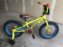 Boys Bike in Orland Park, Illinois