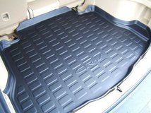Car Mat (Rubber) - CR-V Cargo Tray - Used in Chicago, Illinois
