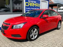 2015 CHEVROLET CRUZE LT in Spangdahlem, Germany