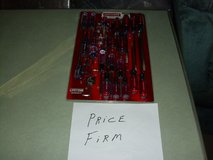 Craftsman 28 pc. screwdriver set - new in Fort Knox, Kentucky