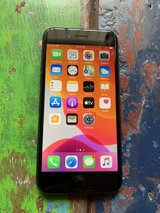 Unlocked iPhone8 64GB in good condition in Okinawa, Japan