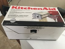 KitchenAid® Mixer Ravioli Attachment in Fort Belvoir, Virginia