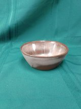 Vintage Frankoma Brown Bowl #1738-23 in Camp Lejeune, North Carolina