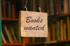 Wanted BOOKS Gently Used BOOKS in Chicago, Illinois