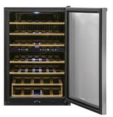 Frigidaire Dual Zone Wine Cooler 38 bottle in Alamogordo, New Mexico