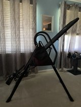 LifeGear Inversion Table for your back in Camp Lejeune, North Carolina