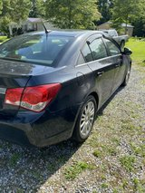 2012 Chevy Cruze in Camp Lejeune, North Carolina