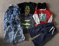 2T Boys Clothes Assortment in Kingwood, Texas