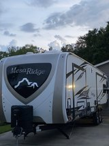2018 Mesa Ridge RV in The Woodlands, Texas