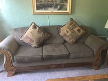 Beautiful couch for sale in Naperville, Illinois