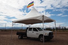 EVENT OR PARTY TENT RENTAL in Alamogordo, New Mexico