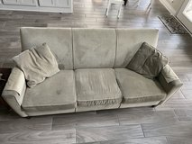 Couch - good shape in Houston, Texas
