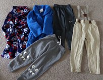 4T Boys Clothes Lot in Kingwood, Texas