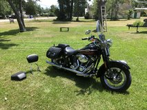 2005 Harley Soft Tail Springer Classic in Camp Lejeune, North Carolina