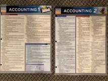 Accounting 1&2 Study Guides in Chicago, Illinois