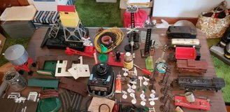 AM. FLYER, MARX,  LIONEL, K-LINE Any Toy Trains Wanting to Buy! in Quad Cities, Iowa