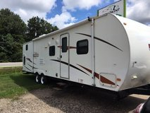 2008 COACHMEN CAPTIVA ULTRA LITE 291QBS in Houston, Texas