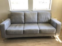 "Ashley's Furniture ""Ryler"" Sofa in Travis AFB, California"