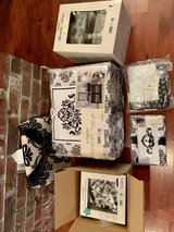 Crib bedding and accessories! in Fort Polk, Louisiana