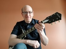 Guitar Lessons and More! in Naperville, Illinois