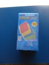 FUJI FILM STRIMLINE COLOR JEWELL CD/DVD CASES in St. Charles, Illinois